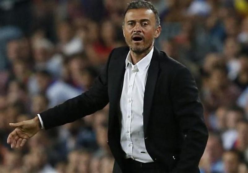 انریکه: فوتبال بدون مسی بازنده است/ تیممان هنوز نیاز به پیشرفت دارد