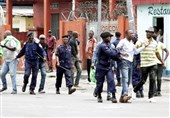 Clashes in DRC Leave over 100 Dead, Opposition Says