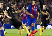 سوارز: فوتبال بازی مردهاست/ اگر همه درباره اتفاقات بازی پست بگذارند، فوتبال سیرک میشود!