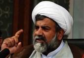 راحیل شریف کی سعودی اتحاد کی سرپرستی پاکستان کے مفادات کے منافی، علامہ راجہ ناصر عباس