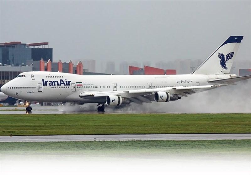 امریکہ نے ایران کو مسافر طیارے فروخت کرنے کی اجازت دے دی ہے