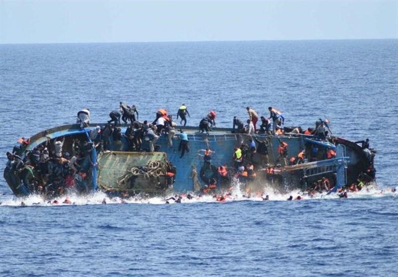 مصر میں کشتی کو حادثہ، 43 افراد ڈوب گئے