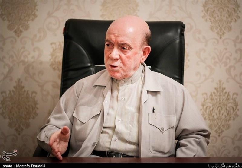 حبیبی: دولت تکلیف خود را با بدعهدی آمریکا روشن کند