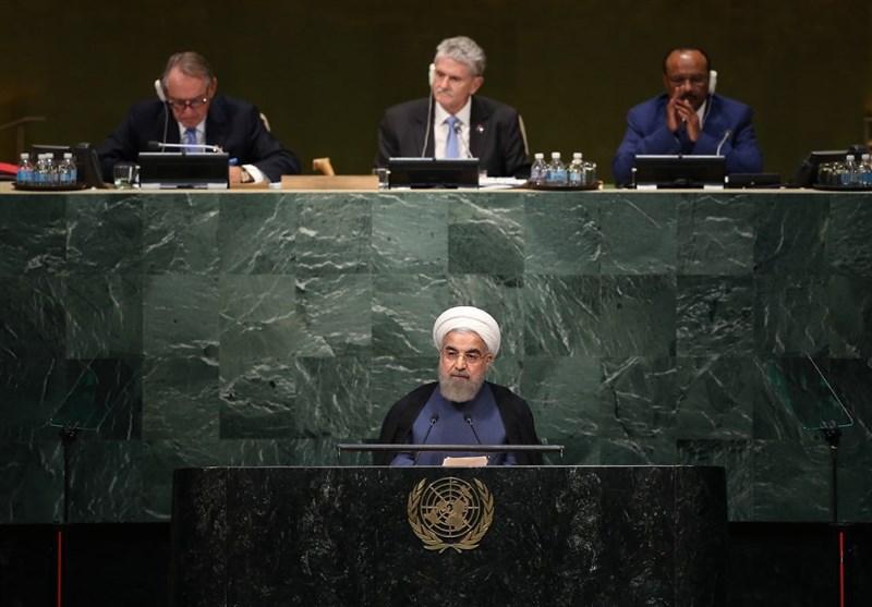 روحانی - سومین دوره