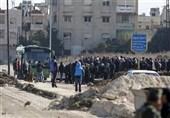 شام میں ایک اور مسلح گروہ نے حمص شہر سے راہ فرار اختیار کرلی