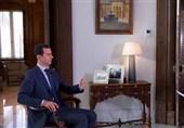 بشار اسد