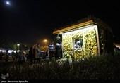 پنجمین جشنواره انگور ارومیه به کار خود پایان داد+فیلم