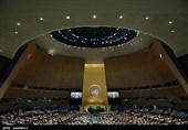 سایه سیاه دلار بر انتخابات کمیسیون حقوق سازمان ملل
