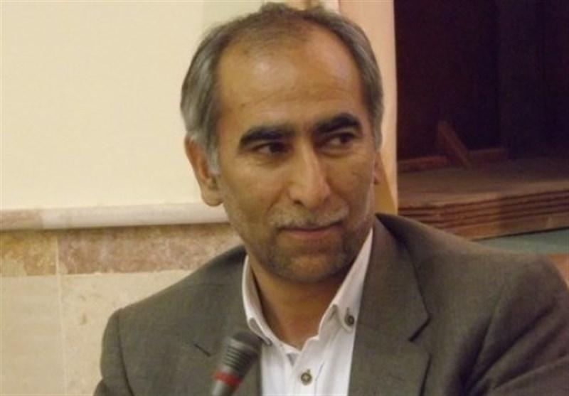 سید حمزه امینی نماینده مردم هشترود و چاراویماق
