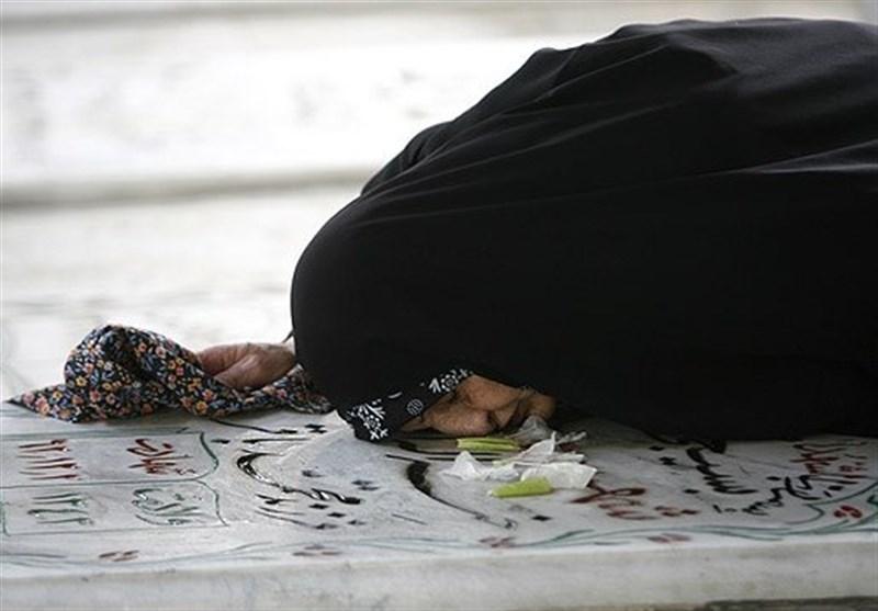 ام الشهدای بهبهان درگذشت