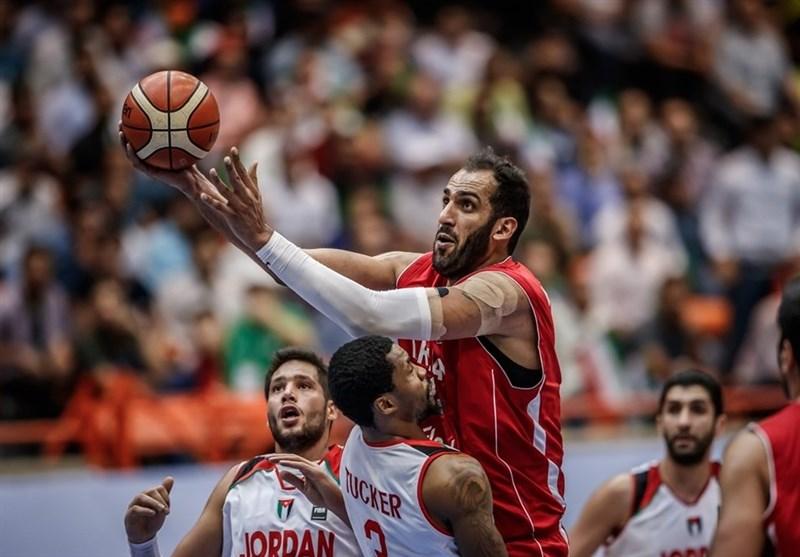 پخش زنده و آنلاین بازی بسکتبال ایران و قطر 6 آذر 96 | ساعت و زمان پخش | نتیجه و خلاصه