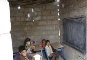 دانشآموز روستایی