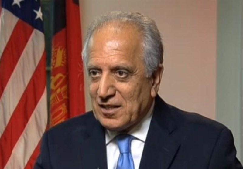 خبرگزاری تسنیم - «زلمیخلیلزاد» وزیر امور خارجه احتمالی دولت جدید ...