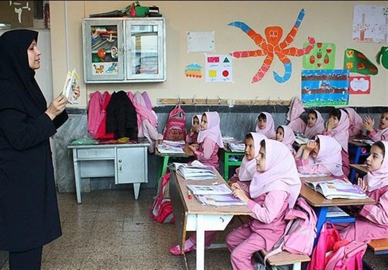 هیچ کلاس درسی بدون معلم در استان بوشهر وجود ندارد