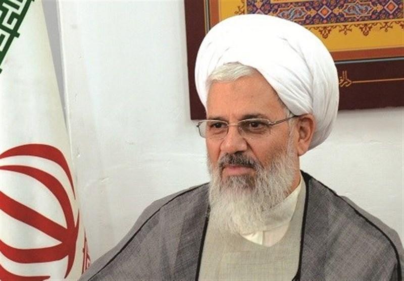 امام جمعه زنجان: نیروی انتظامی بزرگترین سرمایه اجتماعی است
