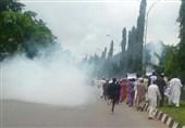 حمله پلیس نیجریه به شیعیان 50 شهید و چند زخمی برجای گذاشت