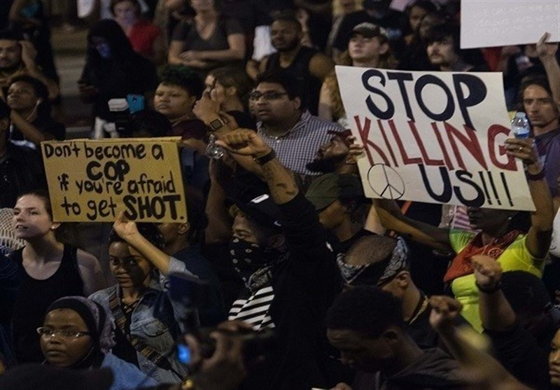 Charlotte Police Release Videos of Shooting Black Man but Question of Gun Still Unanswered