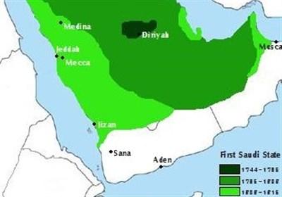 دولت دوم سعودی