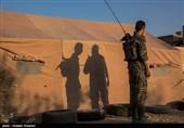 بازسازی عملیات قدس 3 - فارس