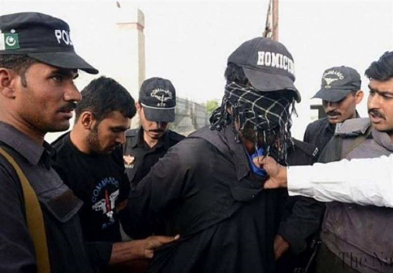 محکمہ انسداد دہشت گردی