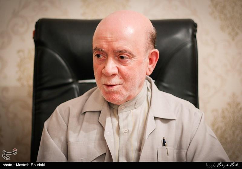 محمدنبی حبیبی دبیرکل حزب موتلفه اسلامی