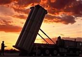 China Demands US Halt Thaad Missile Shield in South Korea