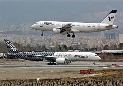 آخرین جزئیات قرارداد خرید هواپیما از بوئینگ و ای.تی.آر