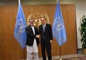 پاکستان عامل اصلی به نتیجه نرسیدن نشست چهارجانبه صلح افغانستان است