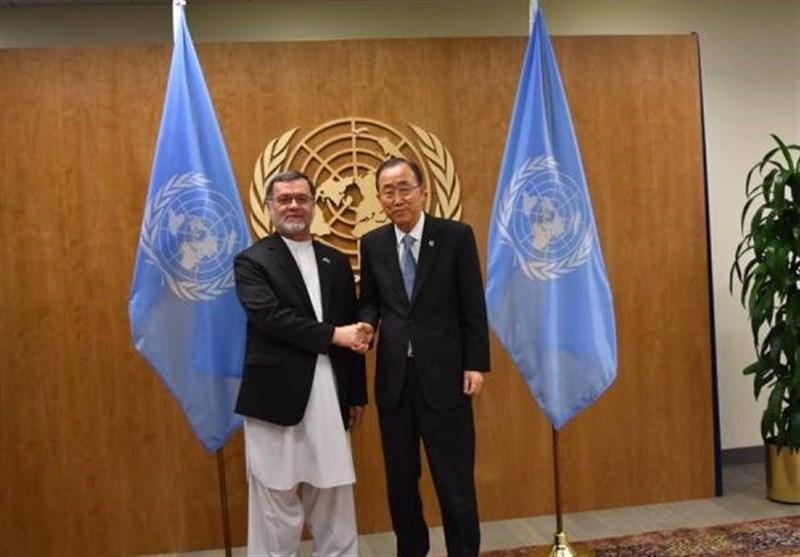 افغانستان کے چارجانبہ امن اجلاس کی ناکامی کا ذمہ دار پاکستان ہے