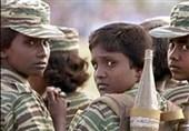 UNICEF: Dünyada 250 Bin Çocuk Asker Kullanıldı