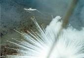 ABD'den 'Beyaz Fosfor'lu Saldırı