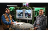 رزمنده افغانستانی دفاع مقدس میهمان «گنج» میشود