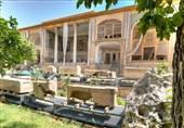 شیراز| موزه کاشیهای تاریخی جاذبه جدید گردشگری شیراز در نوروز 97 است