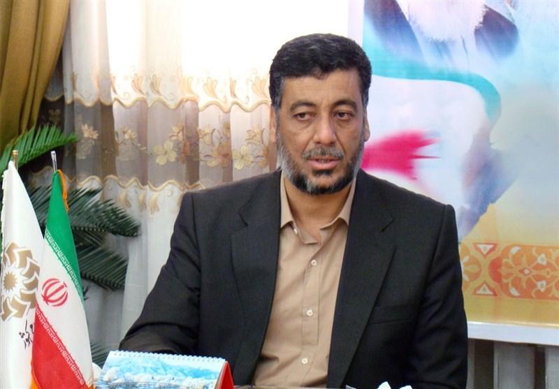 مدیر کل کتابخانه های کرمان
