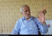 گفت و گو با محمد سلیمانی وزیر اسبق ارتباطات