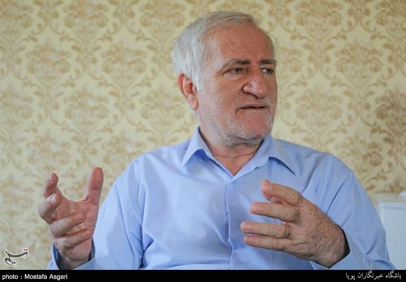 سلیمانی: سپاه و ارتش در سیل اخیر خوش درخشیدند