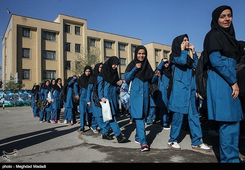 18 هزار متر مربع به فضای آموزشی استان سمنان افزوده میشود