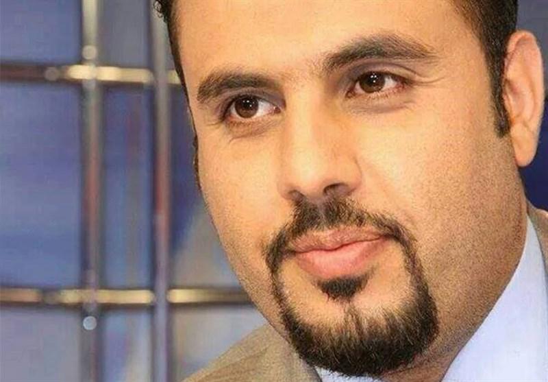 محمد الخزاعی