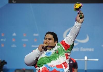 نماهنگ پیام تشکر از کاروان پارالمپیکی شهدای منا