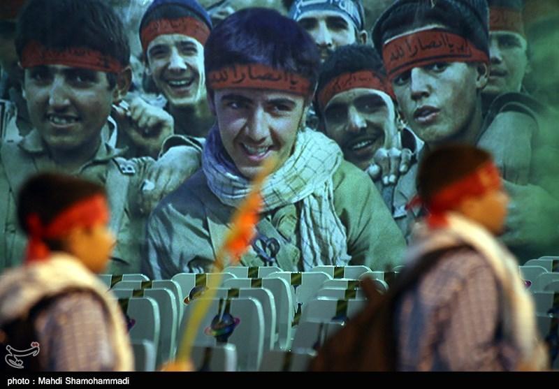 استان گیلان 850 شهید دانشآموز در دوران دفاع مقدس تقدیم کرده است