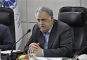 احمد اصغری رییس کمیسیون گردشگری اتاق ایران