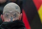 نژادپرستی آلمان
