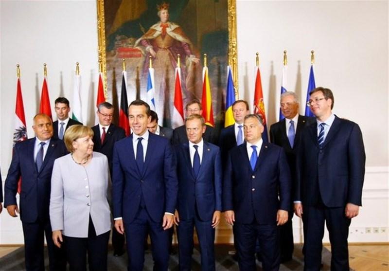 روس کے خلاف نئی پابندیاں عائد کرنے پر یورپی یونین میں اختلافات پر ایک نظر