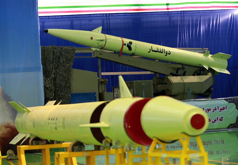 Iran Embarks on Mass Production of New Ballistic Missile