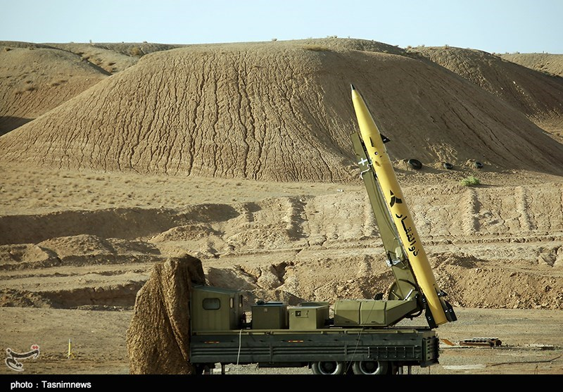 اخبار نظامی | اخبار دفاعی , موشک بالستیک , تحولات برنامه موشکی ایران ,
