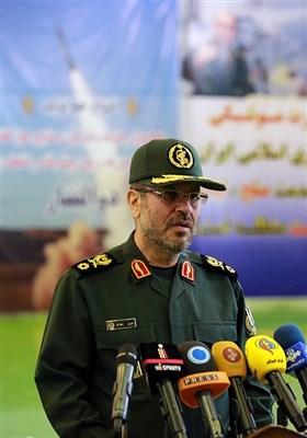 Iran Starts Mass Production of High-Precision Zolfaqar Ballistic Missile