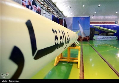 Iran Starts Mass Production of High-Precision Zolfaqar Ballistic Missile