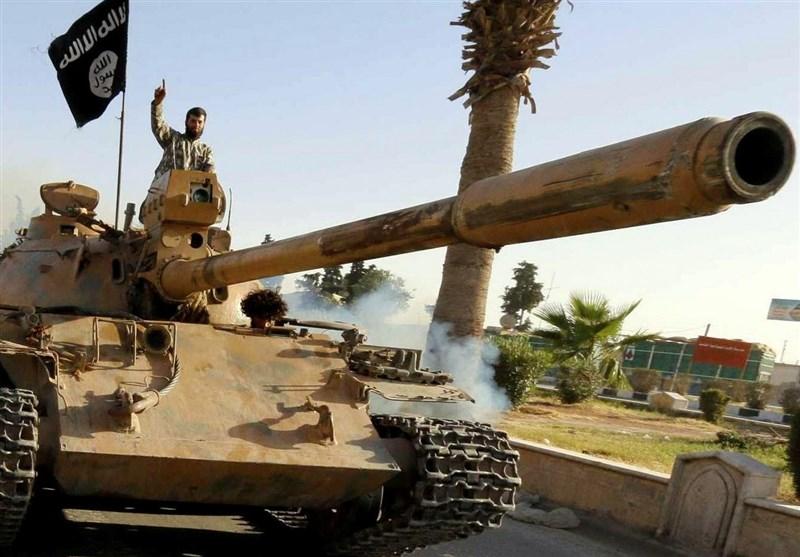 Washington ve Riyad'ın IŞİD'i Musul'dan Suriye'nin Doğusuna Gönderme Planı