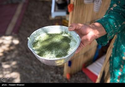 تولیدات دامی عشایر استان فارس