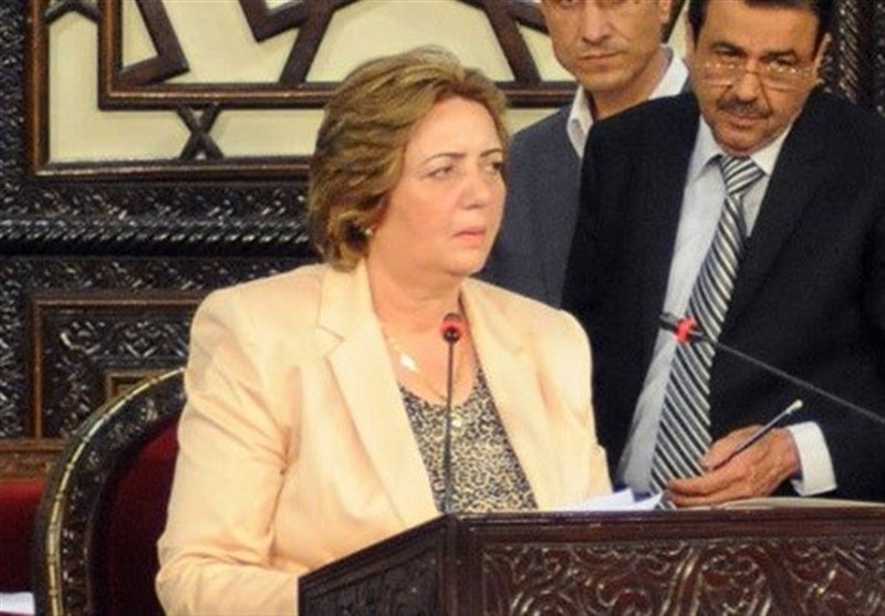 Syrian Parliament Speaker to Visit Iran